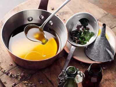 黄金菜籽芯油竟然是这样诞生的